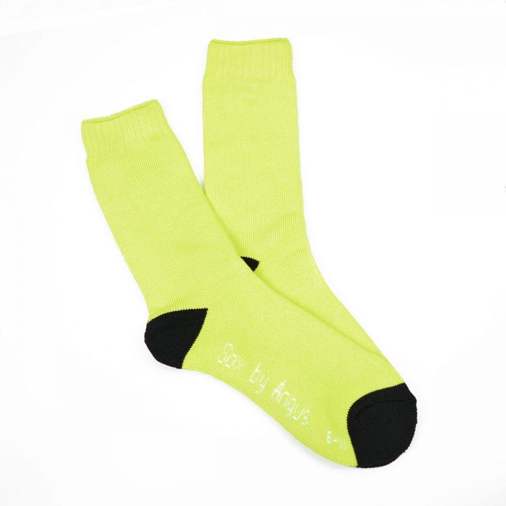 Bamboo Heavy Duty Socks - Various Colors