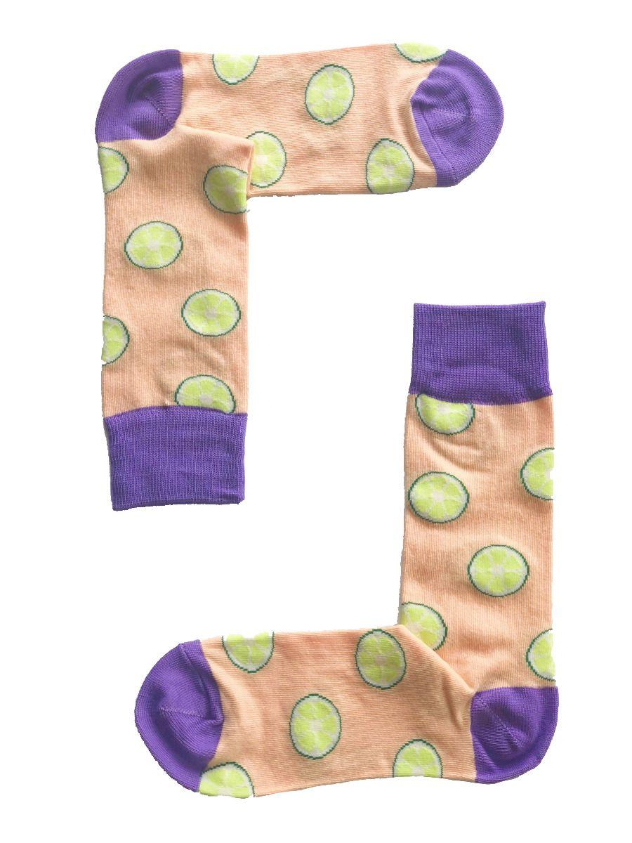 Lime Socks