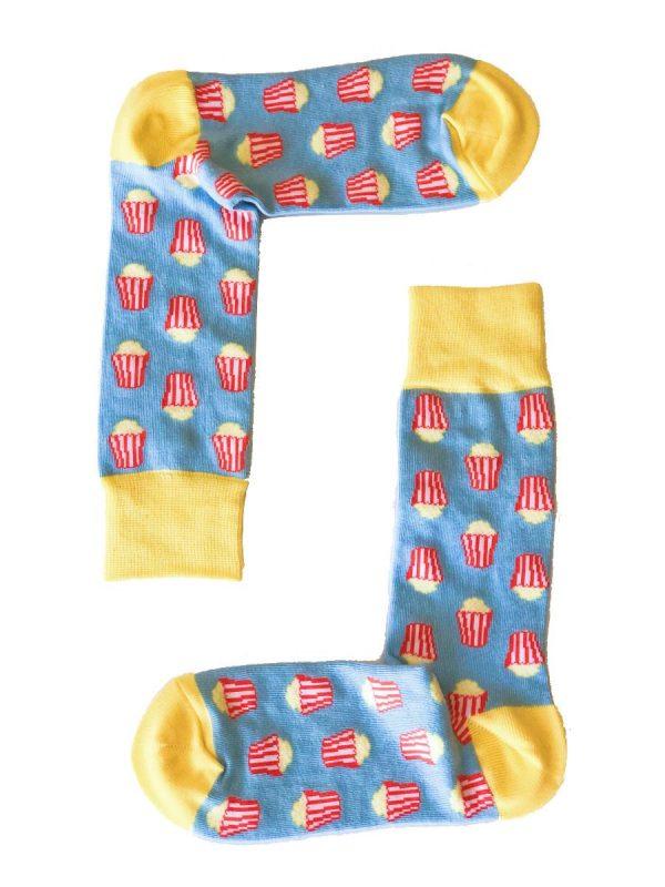 Popcorn Socks