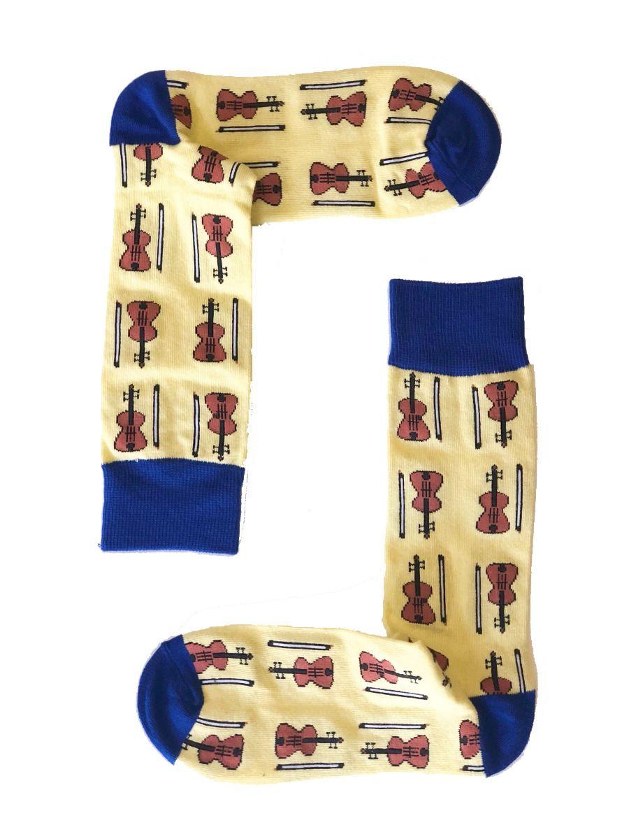 Violin Socks