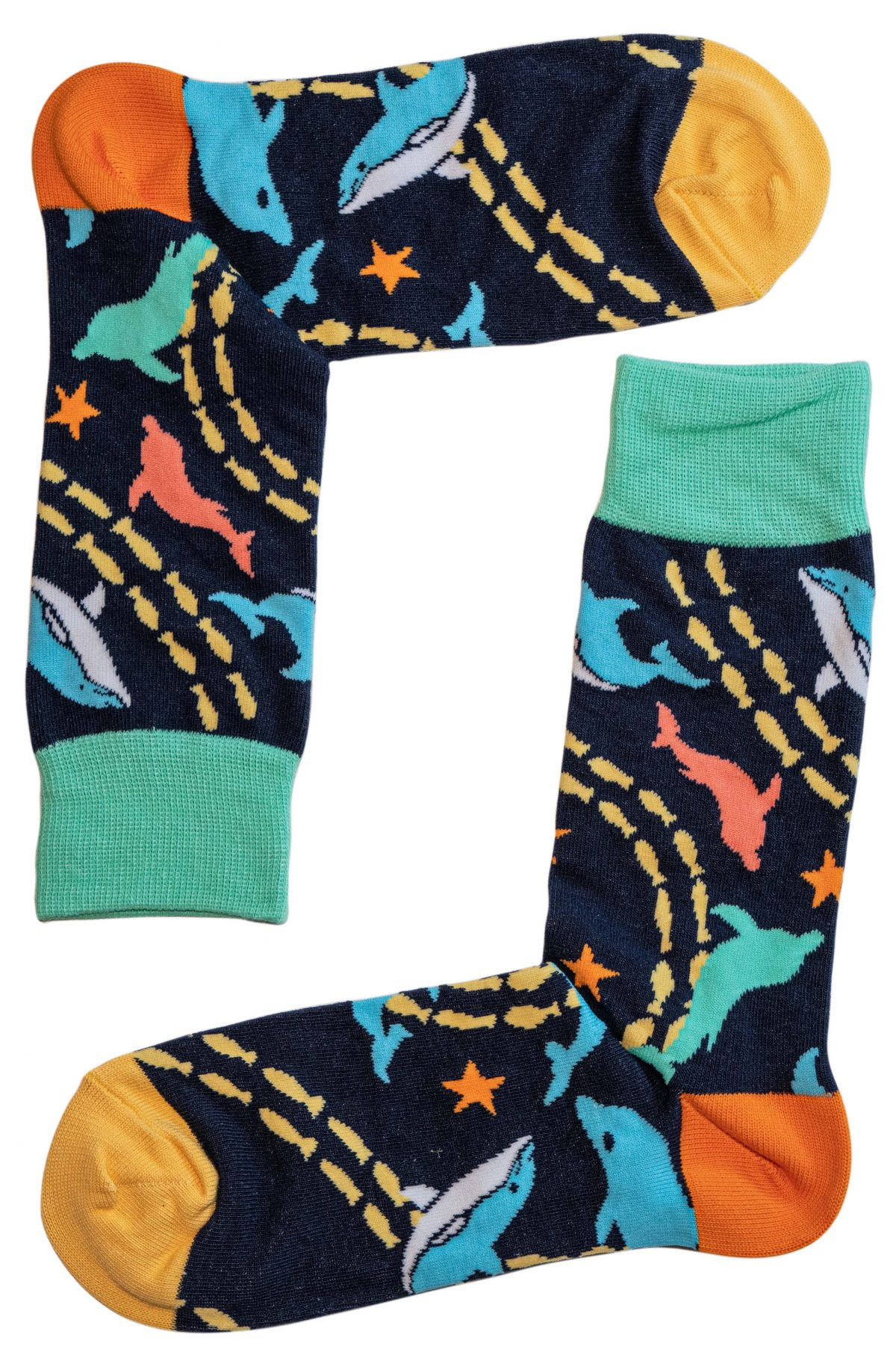 Under the Sea Socks