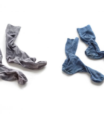 How To Dry Socks Without A Dryer